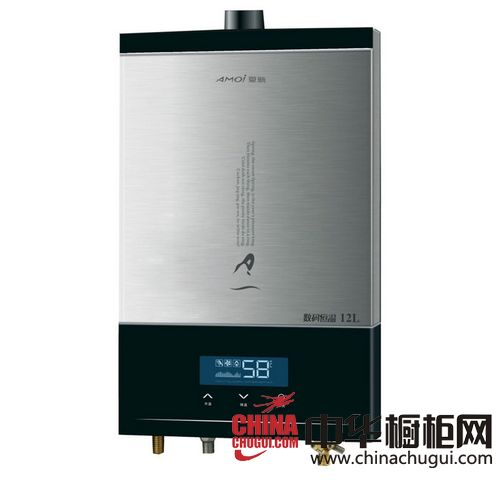 夏新电热水器接线图